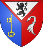 Blason Preuschdorf
